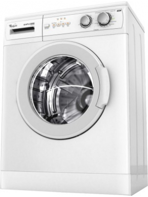 Whirlpool 5.5 kg Fully Automatic Front Load Washing Machine(EXPLORE 855 LEW)