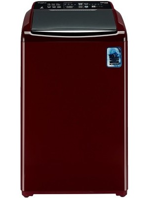 Whirlpool Stainwash Ultra (N) Wine 10 YMW 6.2 kg Fully Automatic Top Load Washing Machine
