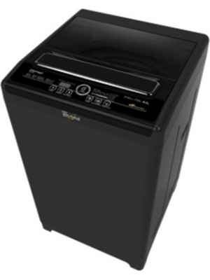 Whirlpool 6.2 kg Fully Automatic Top Load Washing Machine(WHITEMAGIC ROYALE)