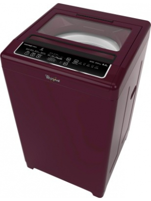 Whirlpool 6.2 kg Fully Automatic Top Load Washing Machine(WM Deluxe 622D)