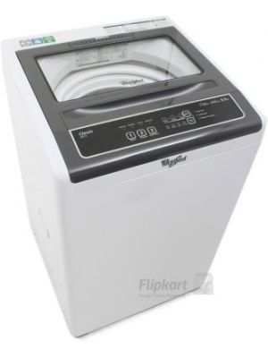 Whirlpool 6.5 kg Fully Automatic Top Load Washing Machine(Classic 651S)