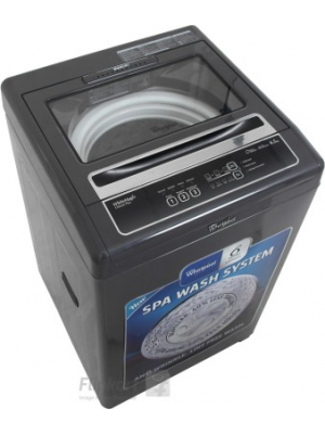 Whirlpool 6.5 kg Fully Automatic Top Load Washing Machine(WM Classic Plus 651S)