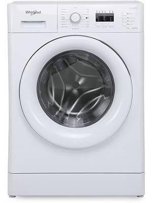 Whirlpool 7 kg Fully Automatic Front Load Washing Machine (Freshcare 7212)