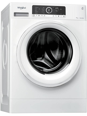 Whirlpool 7 kg Fully Automatic Front Load Washing Machine (Supreme Care 7014)