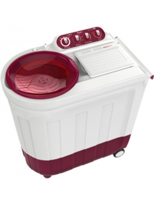 Whirlpool 8.5 kg Semi Automatic Top Load Washing Machine(ACE 8.5 TURBODRY)