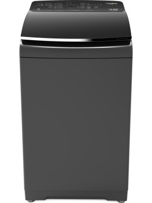 Whirlpool 360 BW PRO 9.5 10YMW 9.5 kg Fully Automatic Top Load Washing Machine