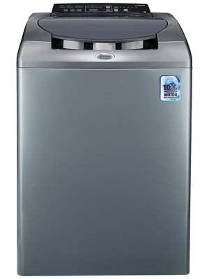 Whirlpool Stainwash Deep Clean 80H 8 Kg Fully Automatic Top loading Washing Machine