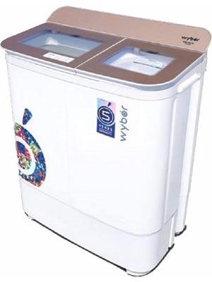 Wybor fgdr11 7 Kg Semi Automatic Top Load Washing Machine