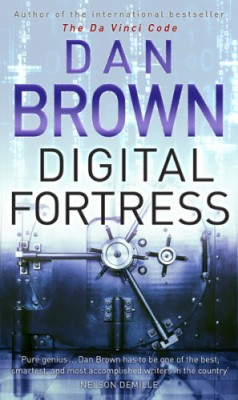 Digital FortressEnglish, Paperback, Dan Brown