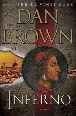 Inferno: Featuring Robert LangdonEnglish, Hardcover, Dan Brown