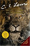The Lion, the Witch and the Wardrobe adult Narnia
