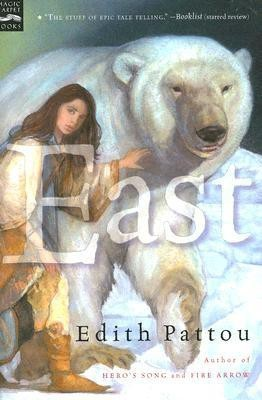 EastEnglish, Paperback, Edith Pattou