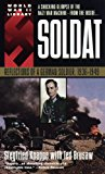 Soldat: Reflections of a German Soldier, 1936-1949 Dell War