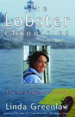 The Lobster ChroniclesEnglish, Paperback, Greenlaw