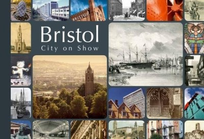 Bristol, City on ShowEnglish, Paperback, Daniel Brown David Martyn Dan Brown Andrew Foyle