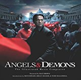Angels & Demons: The Illustrated Moviebook Pictorial Moviebook