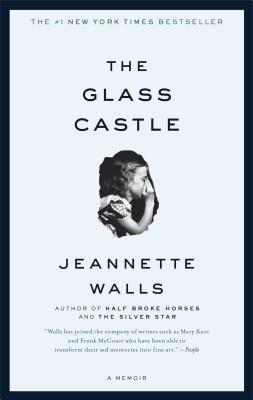 The Glass CastlePaperback