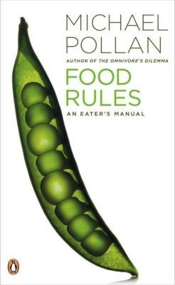 Food RulesEnglish, Paperback, Michael Pollan