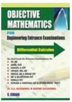 Objective Mathematics for Engineering Entrance Examinations : Differencial Calculas English 1st Edition