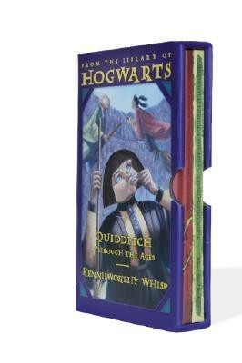 Fantastic Beasts and Where to Find Them / Quidditch Through the AgesEnglish, Hardcover, J K Rowling