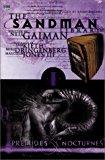 1: Sandman, The: Preludes & Nocturnes - Book I