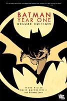 Batman: Year One Deluxe New Edition