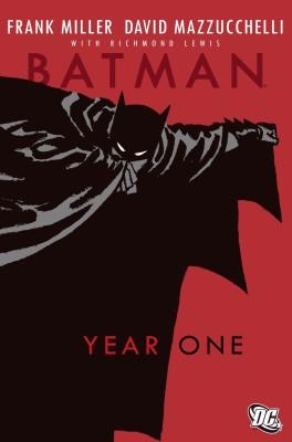 Batman: Year OnePaperback