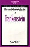 Frankenstein: Heinle Reading Library: 0