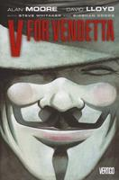 V for Vendetta: New Edition