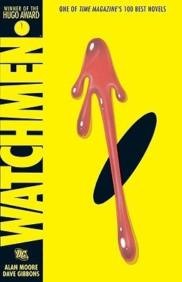 WatchmenEnglish, Paperback, Alan Moore Dave Gibbons