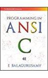 Programming In ANSI C 4E