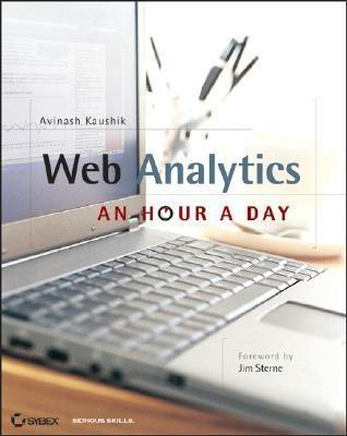 Web AnalyticsEnglish, Paperback, Avinash Kaushik