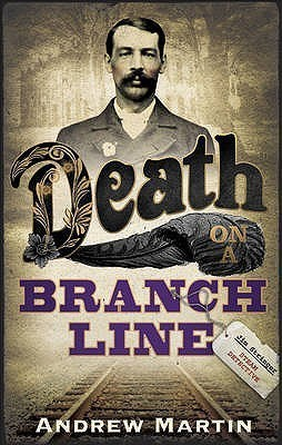 Death on a Branch Line : Jim Stringer StEnglish, Paperback, Martin, Andrew