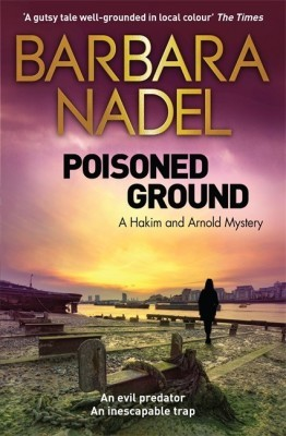 Poisoned GroundEnglish, Paperback, Barbara Nadel