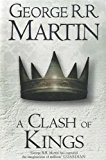 A Clash of Kings Hardback reissue A Song of Ice and Fire, Book 2