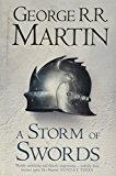 A Storm of Swords Hardback reissue A Song of Ice and Fire, Book 3