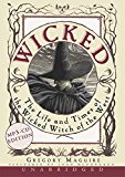 Wicked MP3 CD Wicked Years