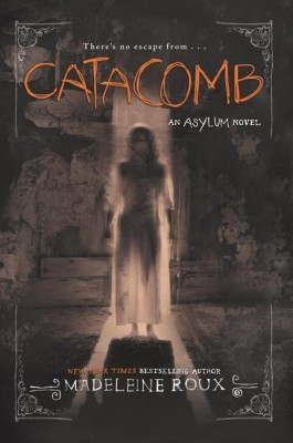 CATACOMBEnglish, Paperback, Roux, Madeleine