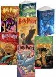 Harry Potter : Box Set Of 7
