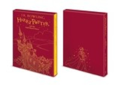 Harry Potter and the Half-Blood PrinceEnglish, Book, J.K. Rowling