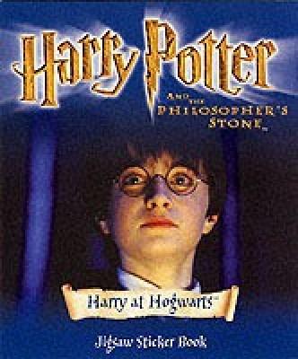 Harry Potter and the Philosopher\'s Stone: Harry at HogwartsEnglish, Paperback, J. K. Rowling