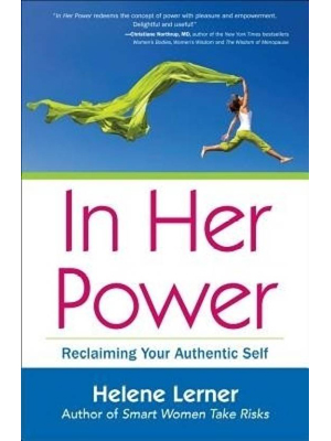 In Her Power: Reclaiming Your Authentic Self (English, Paperback)