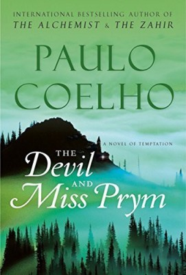 The Devil and Miss Prym: A Novel of TemptationEnglish, Hardcover, Nick Caistor, Paulo Coelho, Amanda Hopkinson