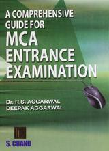 A Comprehensive Guide for MCA Entrance Examinations