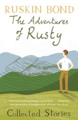 Adventures of RustyEnglish, Paperback, Ruskin Bond