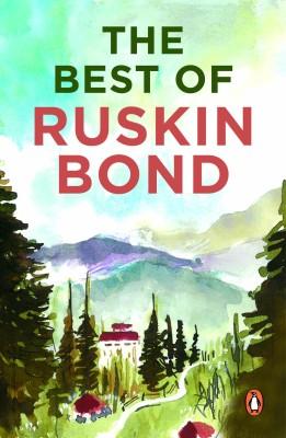 Best of Ruskin BondEnglish, Paperback, Ruskin Bond