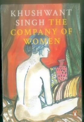 Company of WomenEnglish, Paperback, Khushwant Singh