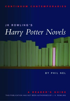 J.k. Rowling's