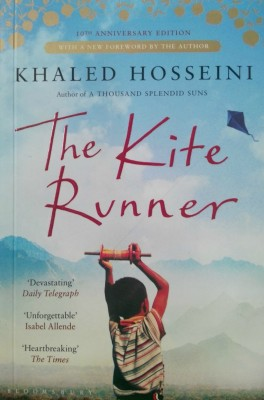 Kite Runner: Tenth anniversary editionEnglish, Paperback, Khaled Hosseini