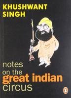 Notes on The Great Indian Circus